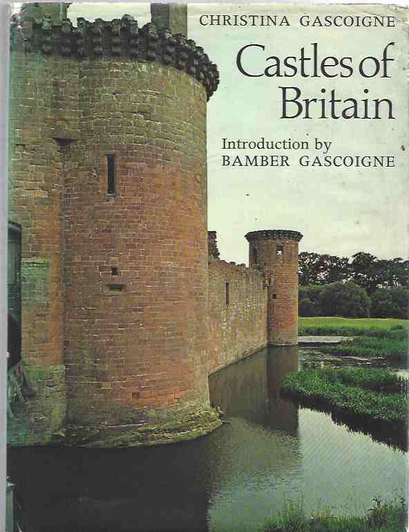 Image for Castles of Britain [signed copy]