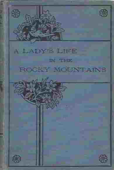 Image for A Lady's Life in the Rocky Mountains