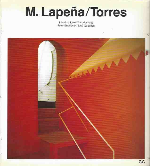 Image for M Lapena / Torres
