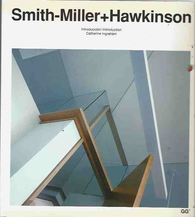 Image for Smith-Miller + Hawkinson