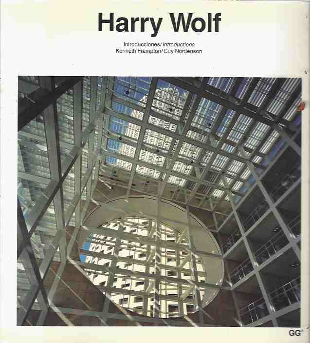 Image for Wolf Harry