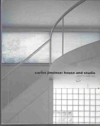 Image for Carlos Jimenez House and Studio