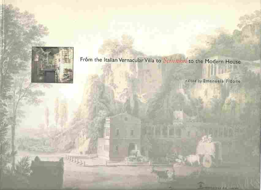 Image for From the Italian Vernacular Villa to Schinkel to the Modern House