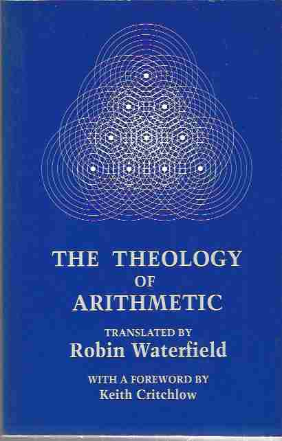 Image for Theology of Arithmetic