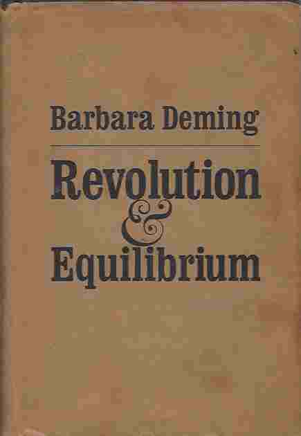 Image for Revolution and Equilibrium