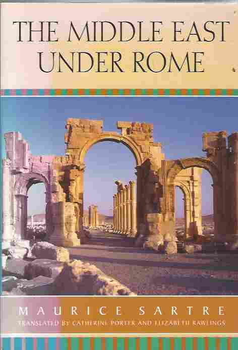 Image for The Middle East under Rome