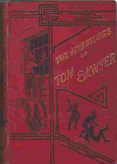 Image for The Adventures of Tom Sawyer