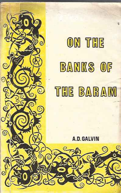 Image for On the Banks of the Baram