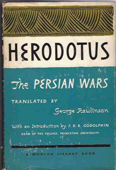 Image for The Persian Wars