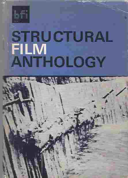 Image for Structural Film Anthology