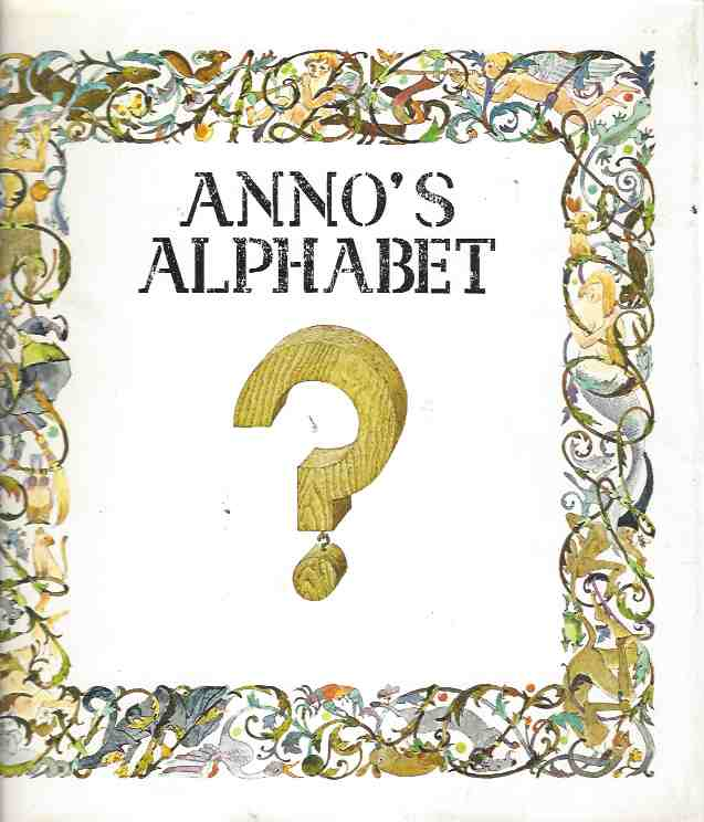 Image for Anno's Alphabet