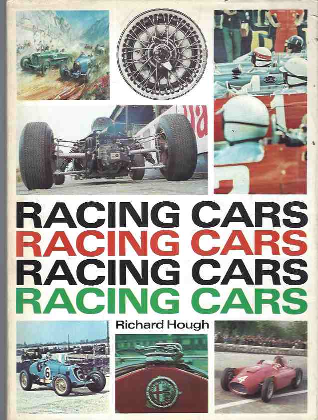 Image for Racing Cars