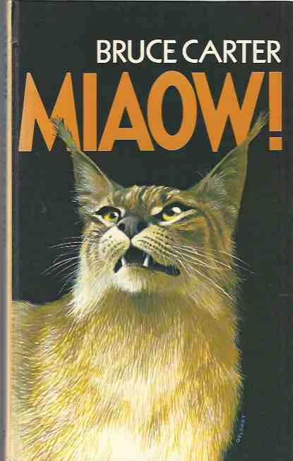 Image for Miaow! [signed copy]