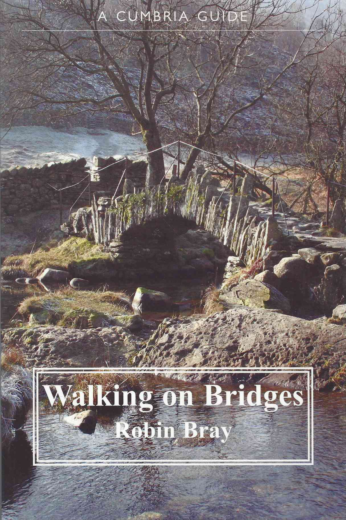 Image for Walking on Bridges Walks Along the Packhorse Routes and Bridges of the Lake District
