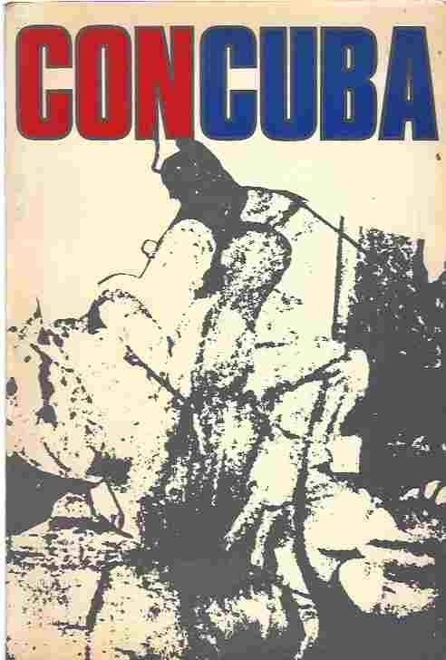 Image for Con Cuba A Cuban Anthology