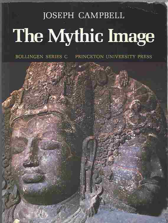Image for The Mythic Image