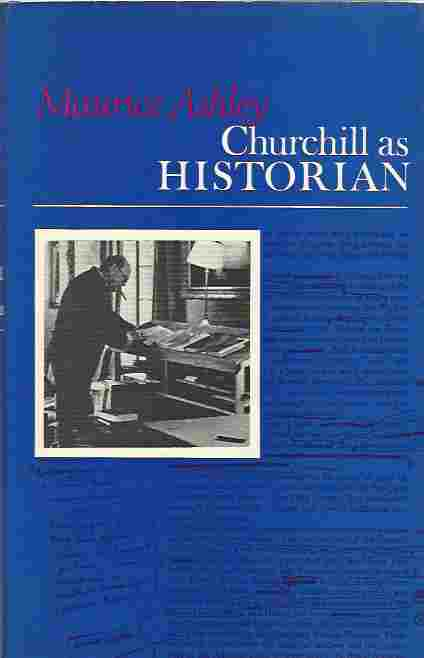 Image for Churchill As Historian