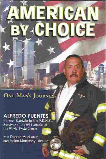 Image for American by Choice One Man's Journey
