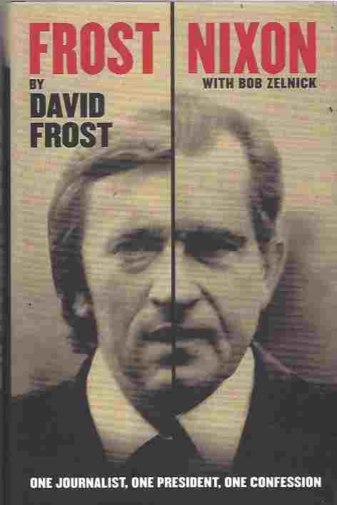 Image for Frost/Nixon [signed copy]