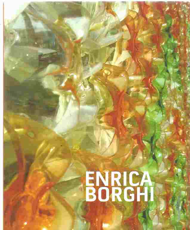 Image for Enrica Borghi