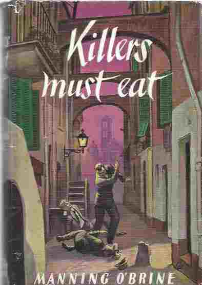 Image for Killers Must Eat