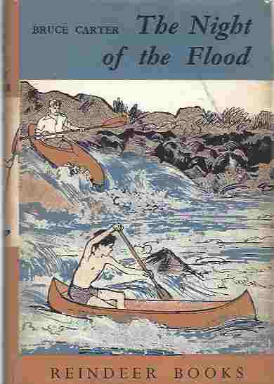 Image for The Night of the Flood ... Illustrated by Prudence Seward