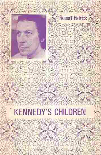 Image for Kennedy's Children