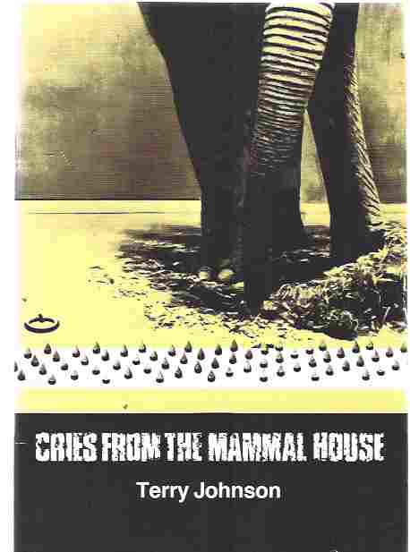 Image for Cries from the Mammal House