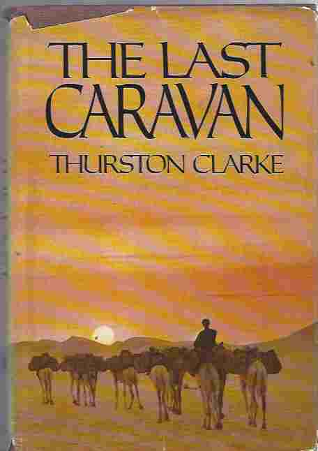 Image for The Last Caravan