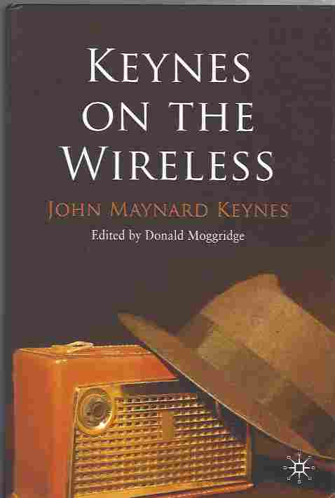 Image for Keynes on the Wireless
