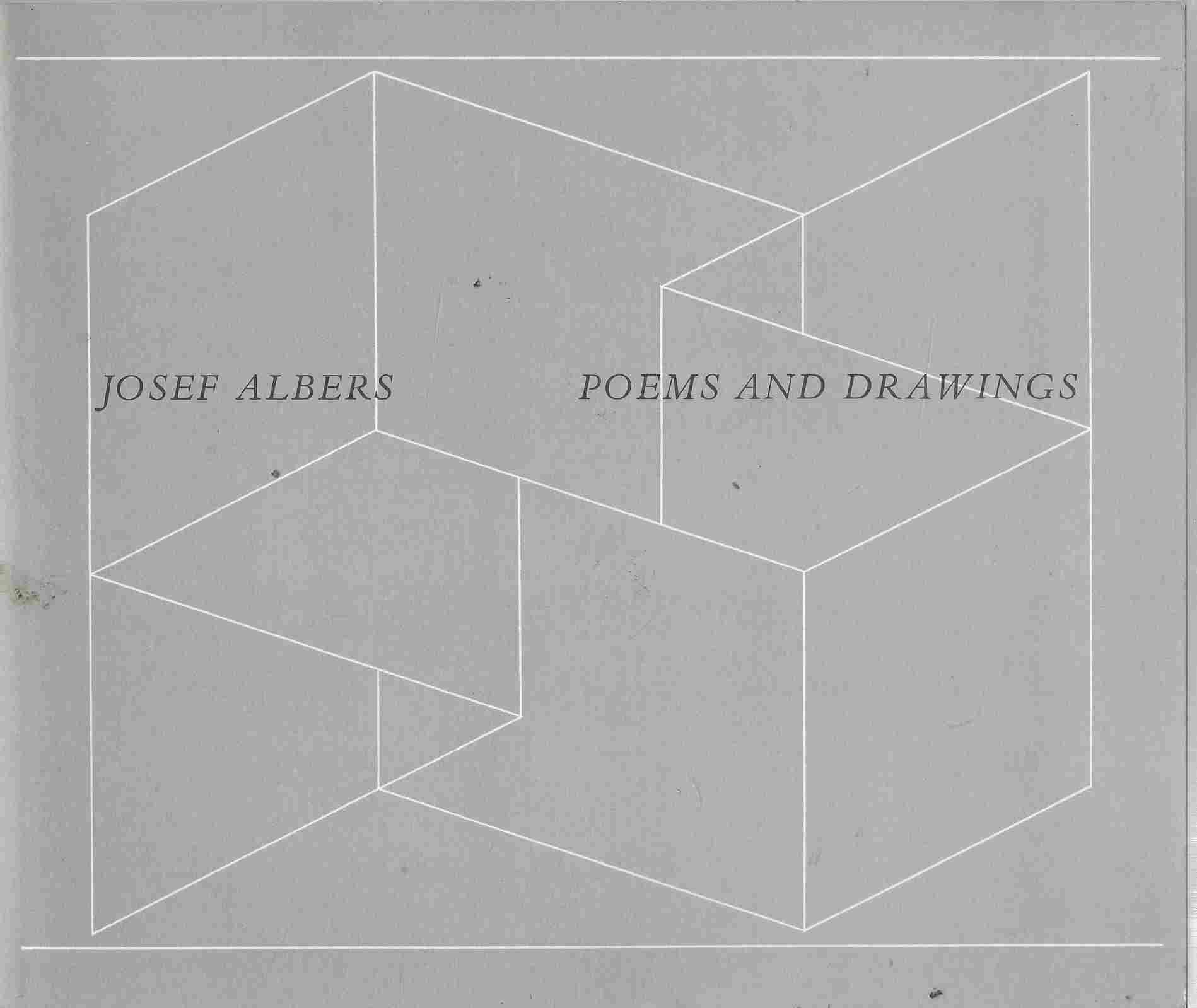 Image for Poems and Drawings