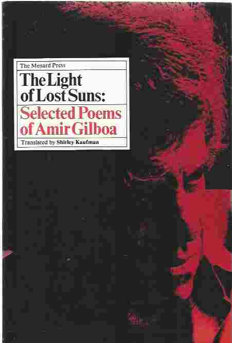 Image for Light of Lost Suns Selected Poems