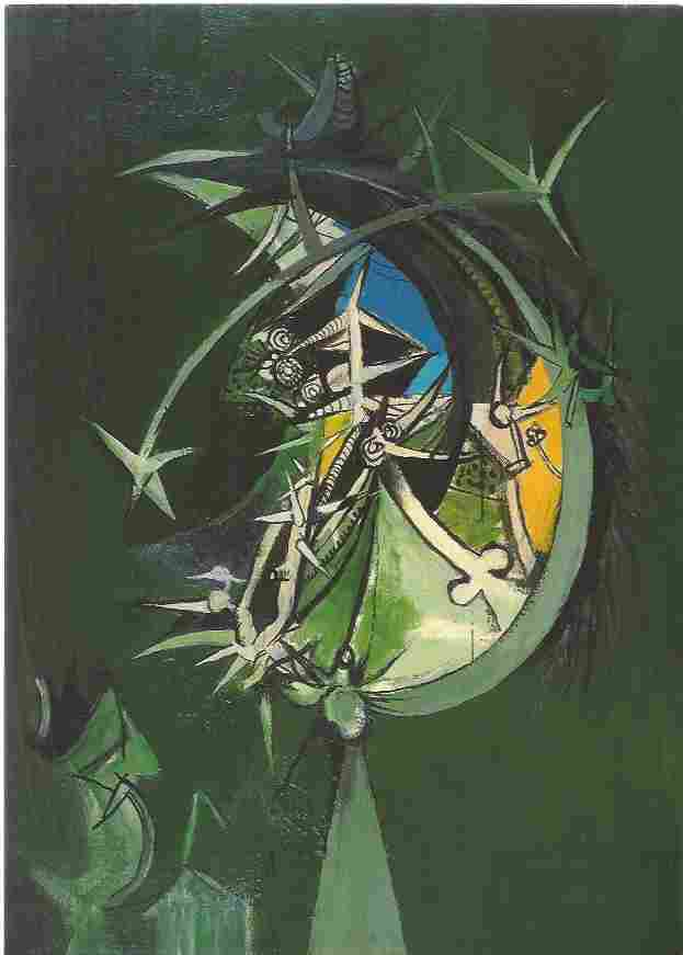 Image for Graham Sutherland O. M.