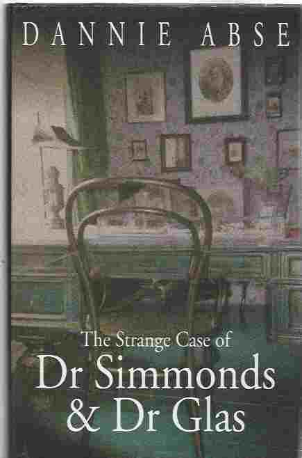 Image for STRANGE CASE SIMMONS & GLAS