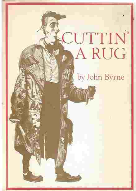Image for Cuttin' a Rug