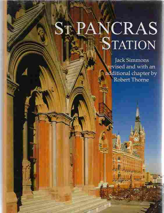 Image for St. Pancras Station