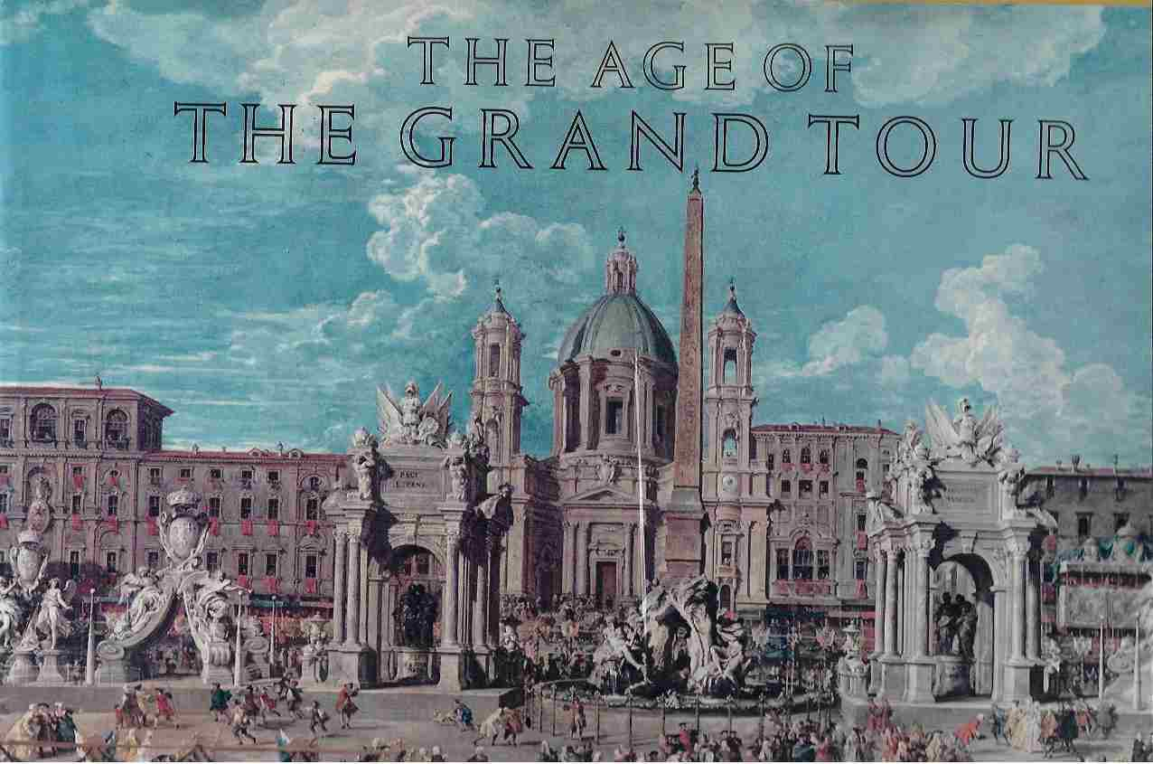 Image for Age of the Grand Tour