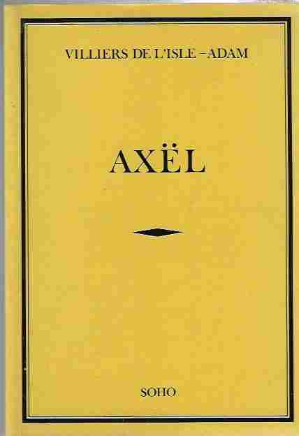 Image for Axel