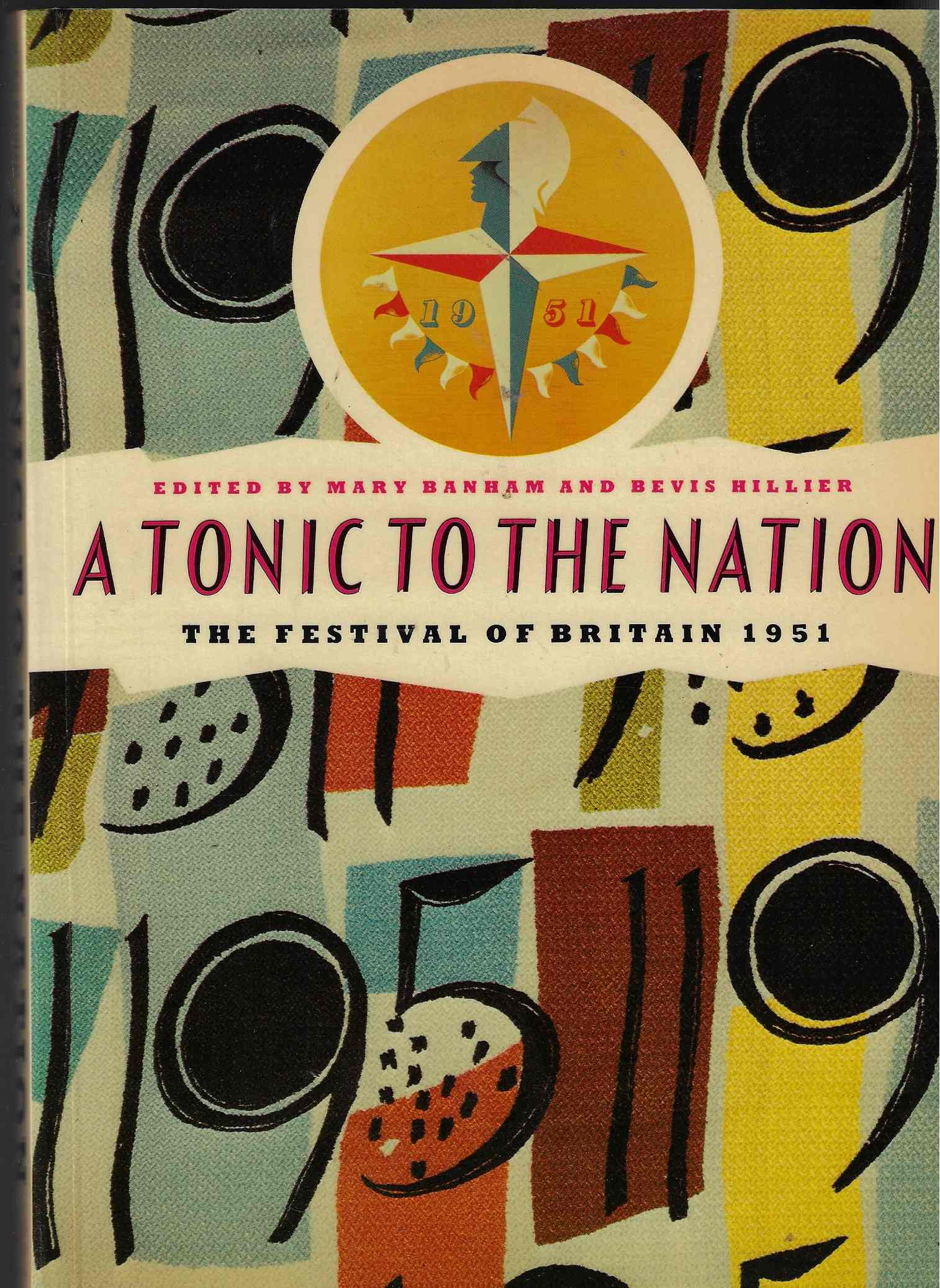 Image for Tonic to the Nation Festival of Britain, 1951