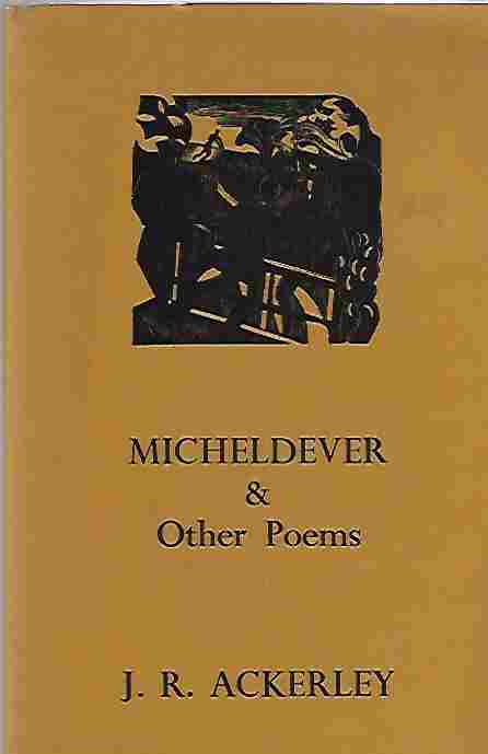 Image for Micheldever and Other Poems