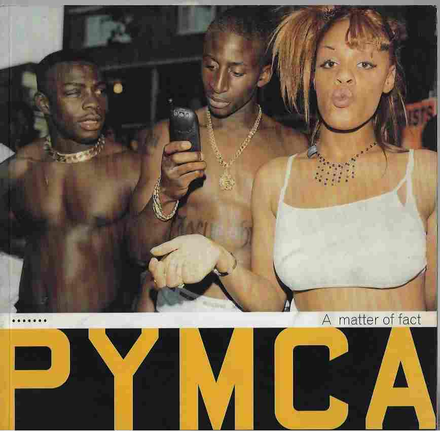 Image for A Matter of Fact: PYMCA