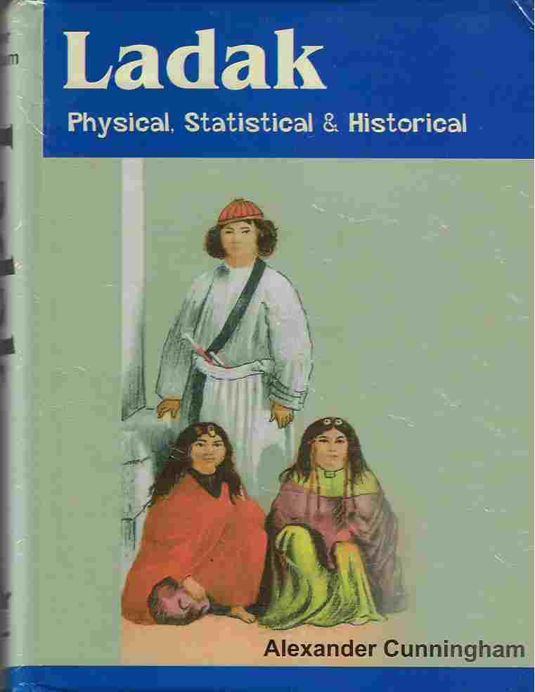Image for Ladak Physical, Statistical and Historical
