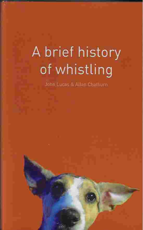 Image for A Brief History of Whistling