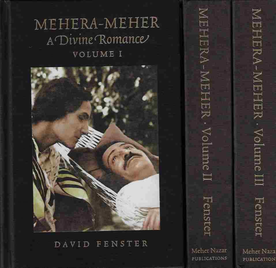 Image for Mehera-Meher: A Divine Romance (Three Volumes) [First Edition]