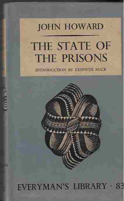 Image for The State of the Prisons in England and Wales, with Preliminary Observations, and an Account of Some Foreign Prisons. by John Howard, F. R. S