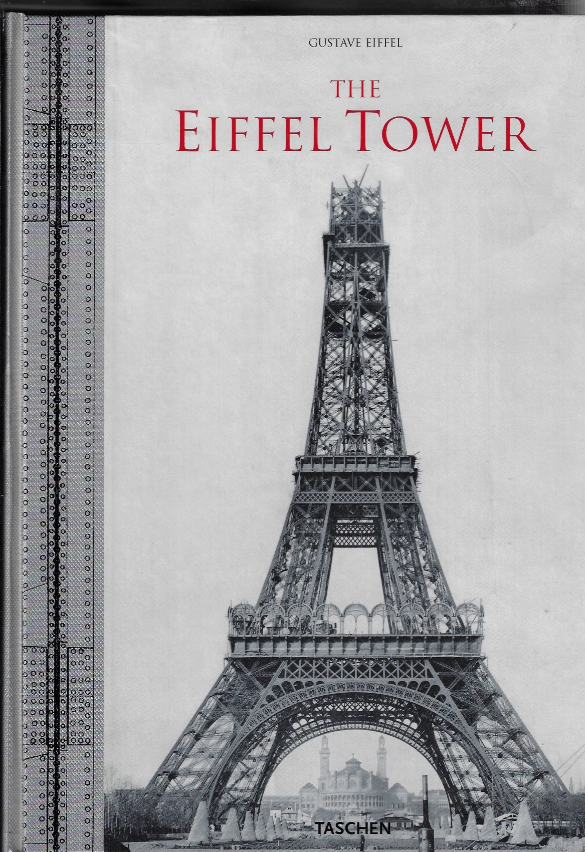 Image for The Eiffel Tower