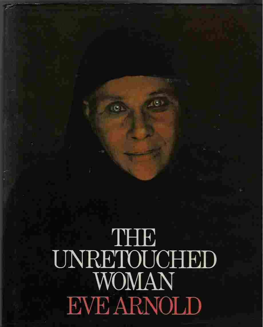 Image for The Unretouched Woman