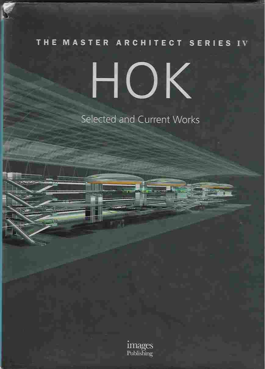 Image for HOK Architects Selected and Current Works