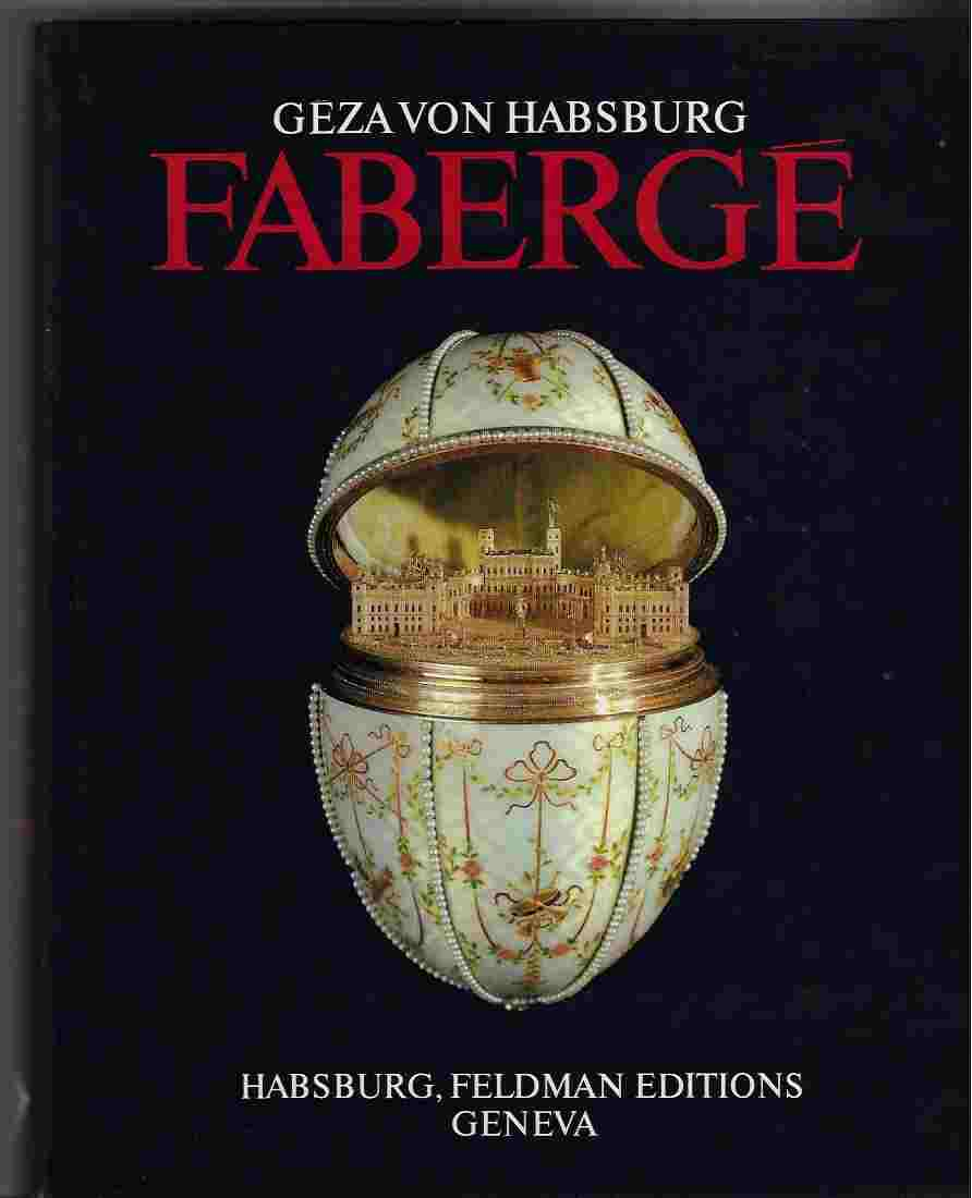 Image for Faberge [signed] Court Jeweler to the Tsars