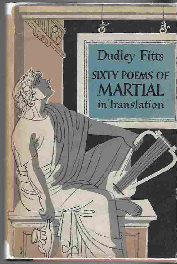 Image for Sixty Poems of Martial, in Translation